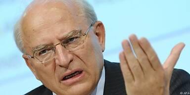 Claus Raidl zieht sich Ende 2010 zurück
