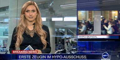 News TV: Hypo-Ausschuss & Zoo verfüttert Tier-Babys
