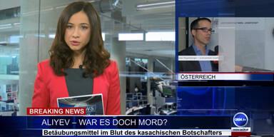NEWS TV: Strache auf Platz 1 & Grippewelle