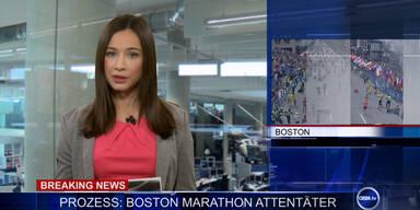 News TV: Mega-Stau in Wien & Boston-Bomber Prozess