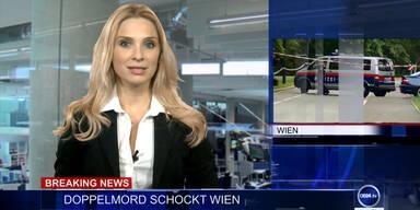News TV: Doppelmord in Wien & Asyldebakel