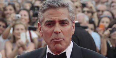 George Clooney: Trennung!