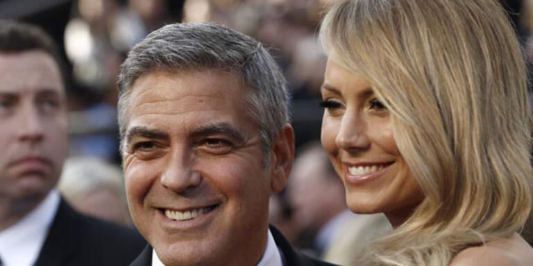 """Clooney: """"Komme heuer nach Österreich"""""""