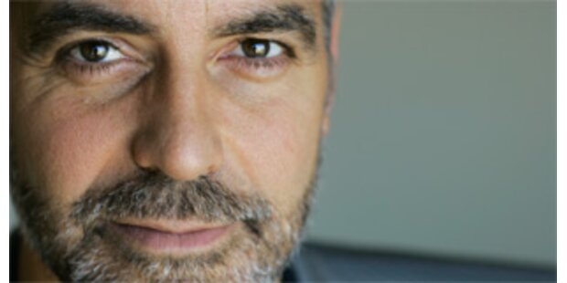 George Clooney bei Motorradunfall verletzt