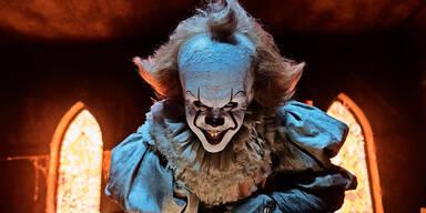 Clown Es Pennywise