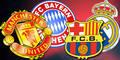 Die 20 wertvollsten Fußball-Clubs
