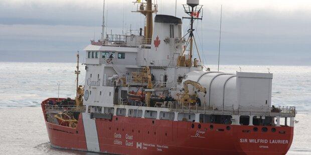 Küstenwache stellt Küblböck-Suche ein