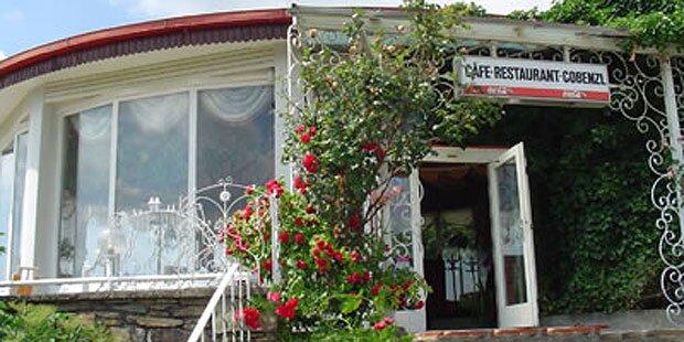 Jetzt startet Zwangsräumung von Café Cobenzl