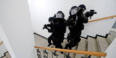 Salzburger wollte von Cops getötet werden