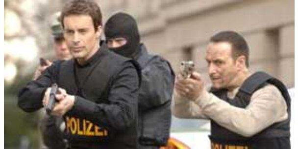 "Gedeon Burkhard steigt bei ""Cobra 11"" aus"