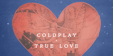 Coldplay - True Love