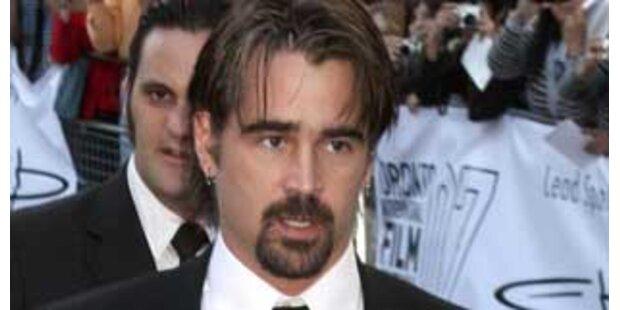 Colin Farrells Sohn leidet an seltener Krankheit