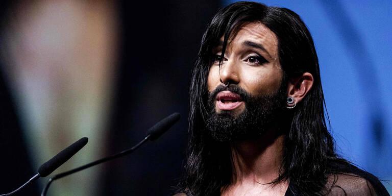 Conchita: 'Mein Kampf gegen HIV'