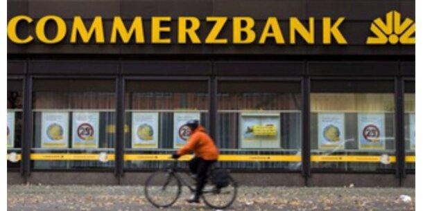 Investmentbanker wollen Commerzbank verklagen