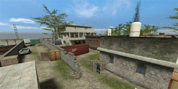 Osama-Tötung nun als PC-Spiel