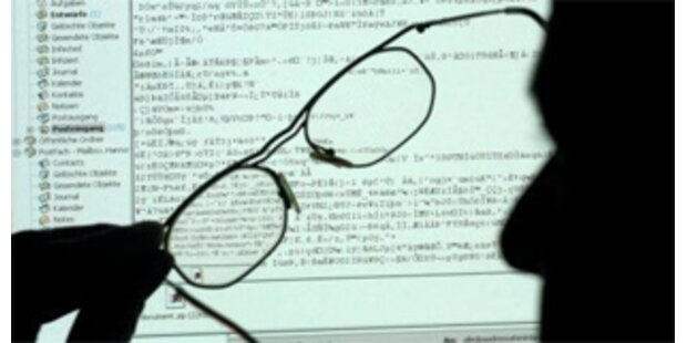 Hunderte Bundeswehr-Computer mit Conficker-Virus