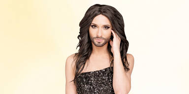 "ESC: Conchita bei ""Greatest Hits""-Show"