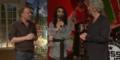 Conchita-Mania: Ihr Sensationsauftritt bei Stermann & Grissemann