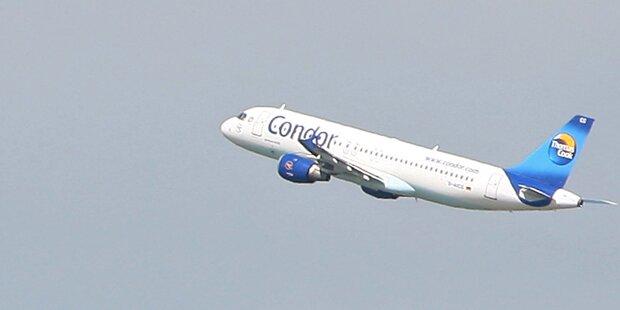 Bombendrohung: Urlaubsflieger auf Kreta notgelandet