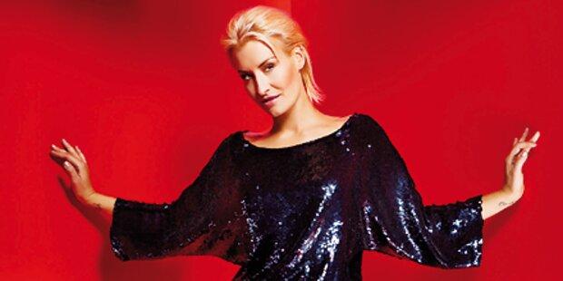 Popstar Sarah Connor kürt Musiktalente