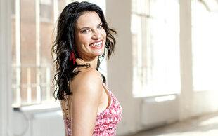 Dancing Stars: Parkett frei für Conny Kreuter