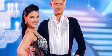 Dancing Stars: Aus für Norbert Schneider und Conny Kreuter