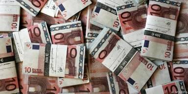Constantia schwimmt nicht mehr im Geld