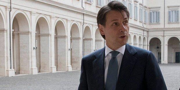 Italien seit 84 Tagen ohne Regierung