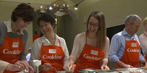 Cooking TV: Mörwalds Kochschule Teil 1