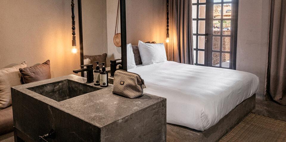 Hoteles para una nueva generación de viajeros