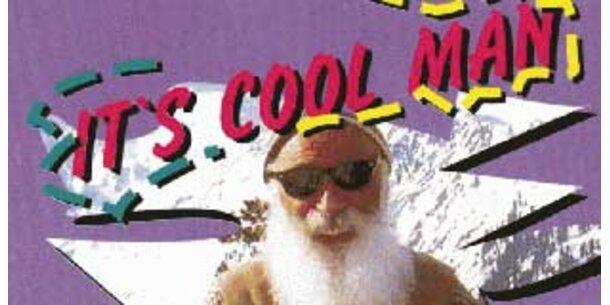 its cool man
