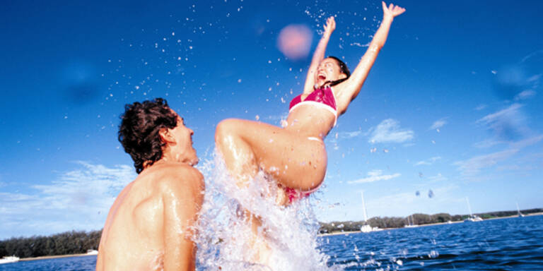 Cool bleiben Anti Hitze Tipps Tricks