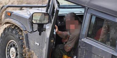 Hummer-Mord: Hinweise auf Vergiftung
