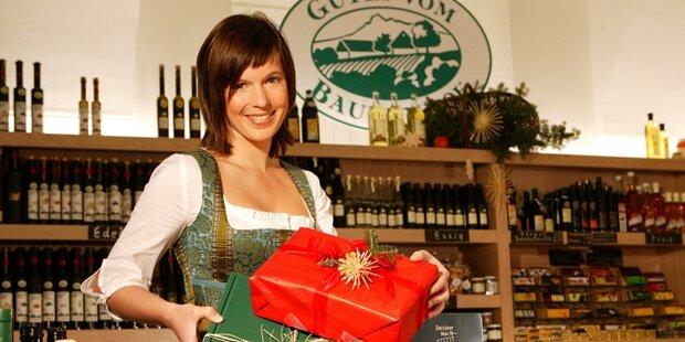 Weihnachtsmarkt für guten Zweck
