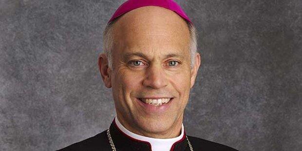 Erzbischof auf Alko-Fahrt erwischt