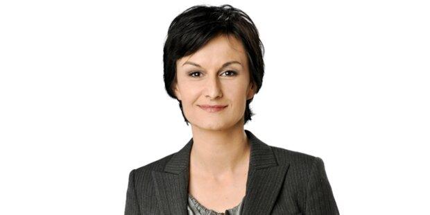 Cornelia Vospernik beerbt Eugen Freund
