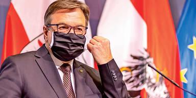 Corona-Mutation: Tiroler Bezirke zittern heute vor Quarantäne
