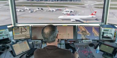 Corona-Testpflicht für Flugreisende in die Schweiz ab 8. Februar