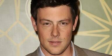 Cory Monteith - so starb der Glee-Star!