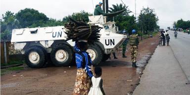 Elfenbeinküste