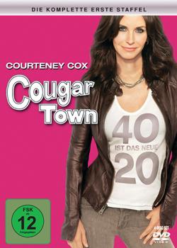 Cougar Town: 40 ist das neue 20