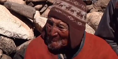 Ältester Mensch der Welt ist tot
