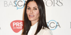 Courtney Cox bereut Beauty-OPs