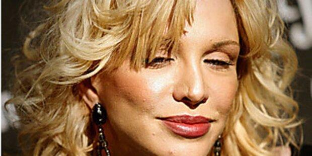 Courtney Love gesteht Sex mit Kate Moss