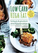 Kochbuch-low carb