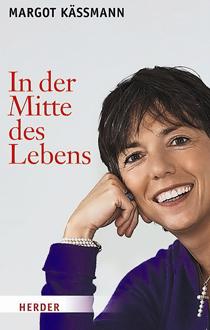 Margot Käßmann: 'Ich fiel in Gottes Hand'