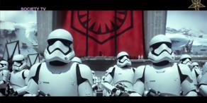 Daniel Craig im neuen Star Wars Film