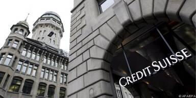 Credit Suisse setzt auf Asien/Pazifik und Russland