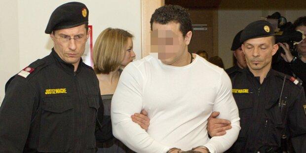 Häftling in Karlau verlangte Schutzgeld
