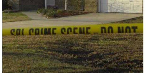 Lehrerin an US-Volksschule erschossen